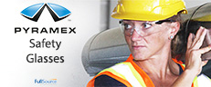 Link to Pyramex Safety Glasses- ANSI Eye Protection for Less
