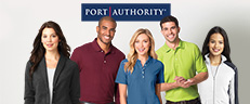 Link to Port Authority Clothing Distributor - Find Your Style