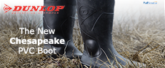 Link to Introducing the Light and Mighty Dunlop Chesapeake Boots