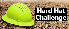 Hard Hat Challenge - Keep Hard Hat Use for Safety