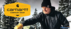 Link to Carhartt Workwear for Working People