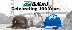 Bullard Hard Hats - Celebrating 100 Years