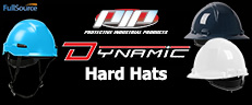 Link to PIP Dynamic Hard Hats - Made with Precision