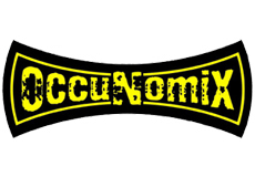 OccuNomix Hard Hats