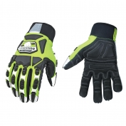 Youngstown Titan XT Gloves - Lined with Kevlar