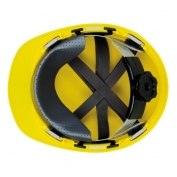 MSA Fas-Trac Suspension for Smooth Dome and V-Guard Hard Hats