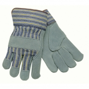 Memphis 1450 Foam Insulated Leather Palm Gloves - 2.5