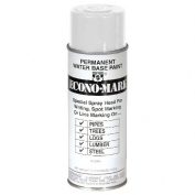 Seymour Econo-Mark Marking Paint - White
