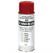 Seymour Econo-Mark Marking Paint - Red