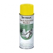 Seymour Tree and Industrial Marking Paint - Yellow