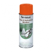 Seymour Tree and Industrial Marking Paint - Orange