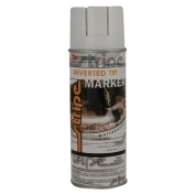 Seymour Water Based Marking Paint - White - 16 oz