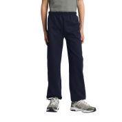 Gildan 18200B Youth Heavy Blend Sweatpants - Navy