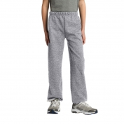 Gildan 18200B Youth Heavy Blend Sweatpants - Sport Grey
