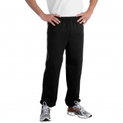 Gildan 18200 Heavy Blend Sweatpants - Black
