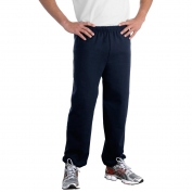 Gildan 18200 Heavy Blend Sweatpants - Navy