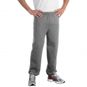 Gildan 18200 Heavy Blend Sweatpants - Sport Grey