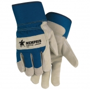 Memphis 1955 Artic Jack Leather Palm Gloves - Thermosock Lined -  2.5