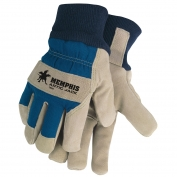 Memphis 1956 Artic Jack Split Pigskin Leather Palm Gloves - Thermosock Lined