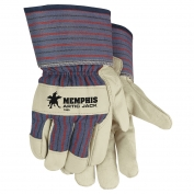 Memphis 1965 Artic Jack Premium Grain Pigskin Leather Gloves - Thermosock Lined - 2.5