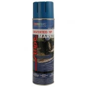 Seymour Solvent Based Marking Paint - Precaution Blue