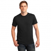 Gildan 2000 Ultra Cotton T-Shirt - Black