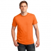 Gildan 2000 Ultra Cotton T-Shirt - S. Orange