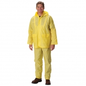 PIP 201-250 Falcon Value 3-Piece Rainsuit - .25mm Thickness