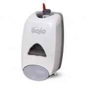 GOJO At-A-Glance Service Refill Alert
