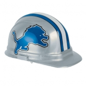 Detroit Lions NFL Hard Hat