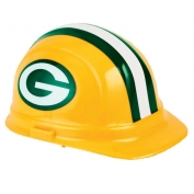 Green Bay Packers NFL Team Hard Hat