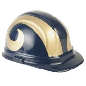 Los Angeles Rams NFL Team Hard Hat