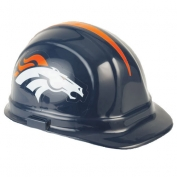 Denver Broncos NFL Hard Hat