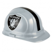 Oakland Raiders NFL Hard Hat