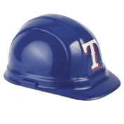 Texas Rangers MLB Team Hard Hat