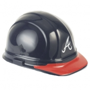 Atlanta Braves MLB Hard Hat