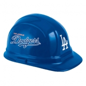 Los Angeles Dodgers MLB Team Hard Hat