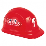 Philadelphia Phillies MLB Team Hard Hat
