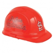 St. Louis Cardinals MLB Team Hard Hat