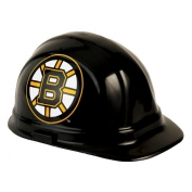 Boston Bruins NHL Hard Hat