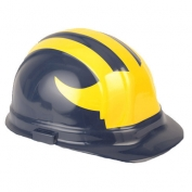 University of Michigan Team Hard Hat
