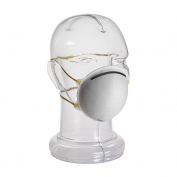 PIP 270-2000 N95 Cone Respirator without Valve