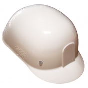 Radians 302 Diamond Bump Cap - White