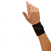 OccuNomix Ergonomic Wrist Aid - Black