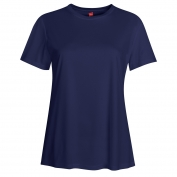 Hanes 4830 Ladies Cool Dri Performance T-Shirt - Navy