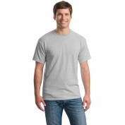 Gildan 5000 Heavy Cotton T-Shirt - Ash Grey