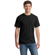 Gildan 5000 Heavy Cotton T-Shirt - Black
