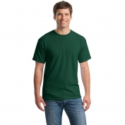 Gildan 5000 Heavy Cotton T-Shirt - Forest Green