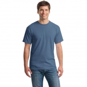 Gildan 5000 Heavy Cotton T-Shirt - Indigo Blue