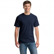 Gildan 5000 Heavy Cotton T-Shirt - Navy